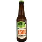 Drake's Brewing Co. 1500 Pale Ale