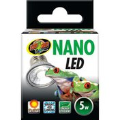 Zoo Med 5 Watts ES-5NE Nano LED Lamp