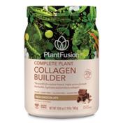 PlantFusion Complete Plant Collagen Builder Rich Chocolate