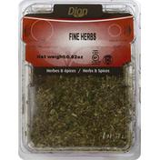 Herbs, Fine