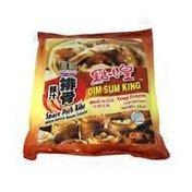 Prime Food AD Pork Spareribs With Black Beans