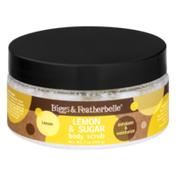 Biggs & Featherbelle Lemon & Sugar Body Scrub