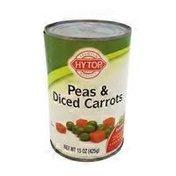 Hy-Top Peas & Carrots