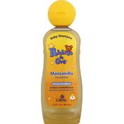 Ricitos de Oro Baby Shampoo, Chamomile