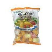 Cocon Mixed Mini Pudding With Nata De Coco Bag