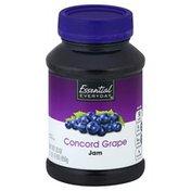 Essential Everyday Jam, Concord Grape