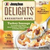 Jimmy Dean Turkey Sausage Breakfast Bowl