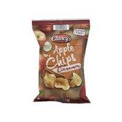 Clancy's Cinnamon Apple Chips