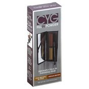 Cover Your Gray Fill-In Powder, Light Brown/Blonde/Medium Brown