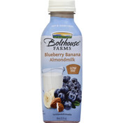 Bolthouse Farms Smoothie, Fruit & Almondmilk, Blueberry Banana Almondmilk