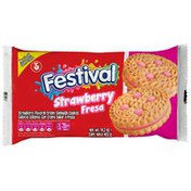 Festival Strawberry