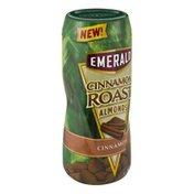 Emerald Supplements Cinnamon Roast Almonds