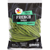 Ahold French Beans, Fresh