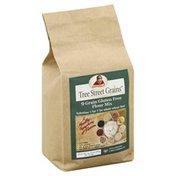 Tree Street Grains Flour Mix, Gluten Free, 9 Grain