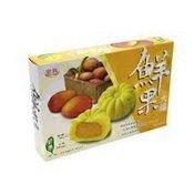 RF Mango Fruit Mochi