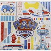 Unique Napkins, Paw Patrol, 2 Ply