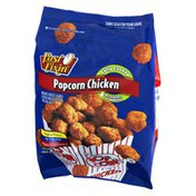 Fast Fixin Popcorn Chicken
