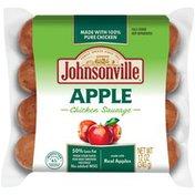 Johnsonville Sausage Apple Chicken Sausage