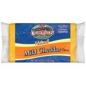 Cache Valley Mild Cheddar Cheese