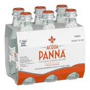 Acqua Panna No Flavor