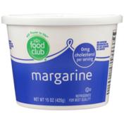 Food Club Margarine