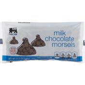 Food Lion Morsels, Milk Chocolate, Bag