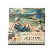 Michel Design Works By the Sea A Little Soap Bar
