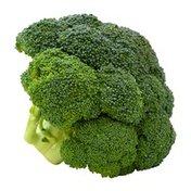 Organic Broccoli Crown