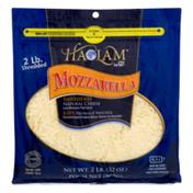 Haolam Shredded Natural Cheese Mozzarella