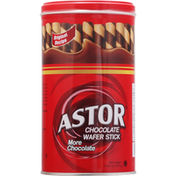 Astor Wafer Stick, Chocolate