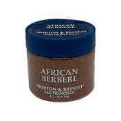 Morton & Bassett Spices African Berbere Seasoning