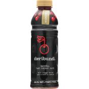 cheribundi Juice, Natural Tart Cherry, Hydrate