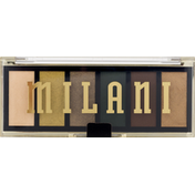 Milani Eyeshadow Palette, Most Wanted, Outlaw Olive 120