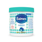 Balmex Complete Protection, Baby Diaper Rash Cream