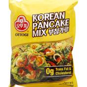 Ottogi Pancake Mix, Korean