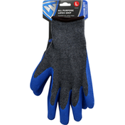 West Chester Gloves, Medium Duty, Large