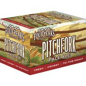 Four Peaks Brewing Company Pitchfork American Pale Ale