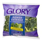 Glory Foods Power Essence Kale & Shredded Brussels Sprouts