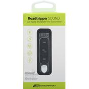 Bracketron FM Transmitter, Car Audio Bluetooth