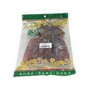 Pacific International Dried Squid