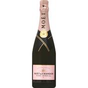 Moët & Chandon Rose Brut Champagne
