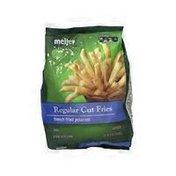 Meijer Regular Cut Fries French Fried Potatoes