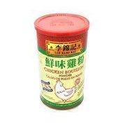 Lee Kum Kee Chicken Bouillion Powder