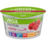 Vega Dairy-Free Raspberry Yogurt