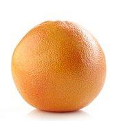 White Grapefruit Bag