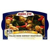 Birds Eye Italian Herb Harvest Vegetables