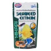 Hikari Miso Ideal for Marine Herbivores Seaweed Extreme Sinking Seaweed Rich Pellets