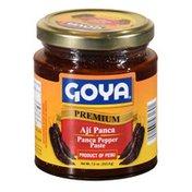 Goya Aji Panca, Peruvian Panca Pepper Paste