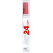 Maybelline Lip Color, 2-Step, Committed Coral 041