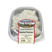 Mollie Stone's Mashed Potatoes